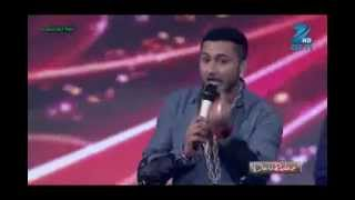 Yo Yo Honey singh...The Best Meanisngful RAP ever...LOVE IT