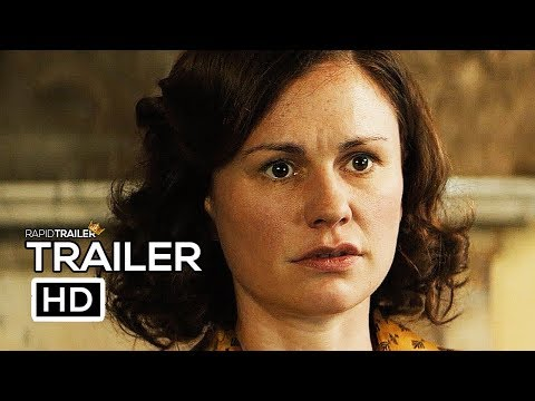 TELL IT TO THE BEES Official Trailer (2019) Anna Paquin, Holliday Grainger Movie HD