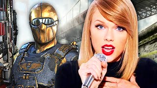 ♪ Taylor Swift - Style ♪ - SONG PARODY!