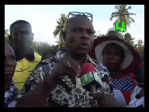 Agona West NPP Executives Angry At MP Over Divisive Politics