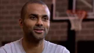 Tony Parker  A Promise to Tim Duncan thumbnail