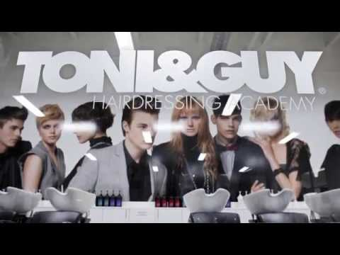 Open a Salon or Academy | TONI&GUY&YOU