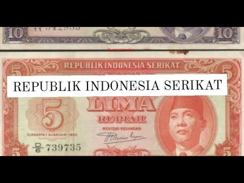 Melawan Lupa Republik Indonesia Serikat