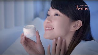 Avène Hydrating Sleeping Mask X 歐鎧淳 電視廣告 TVC
