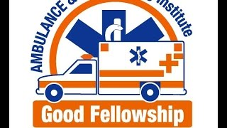 Good Fellowship Ambulance & EMS Training Institute Informational Video
