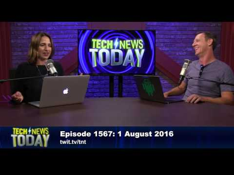 Tech News Today 1567: Google Alpaca Picture
