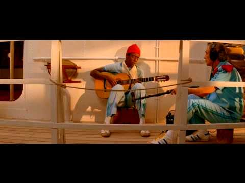 The Life Aquatic - Seu Jorge - David Bowie Songs