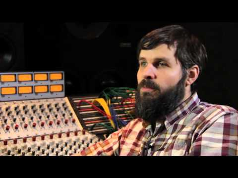 In the Studio with KURT BALLOU | MetalSucks