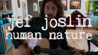 Michael Jackson Human Nature Jef Joslin Cover.mp3