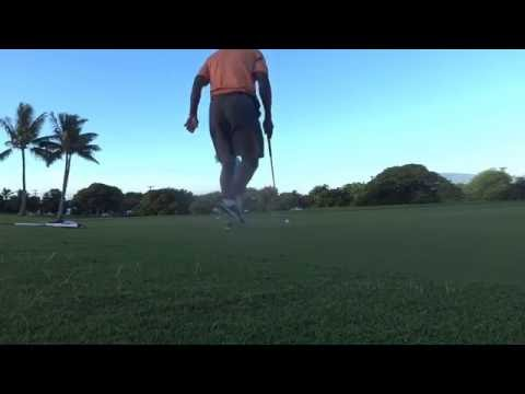 Jerry & Robert Plays Kaanapali Kai Course 2016
