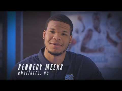 Carolina Basketball: Class of 2017 Senior Video