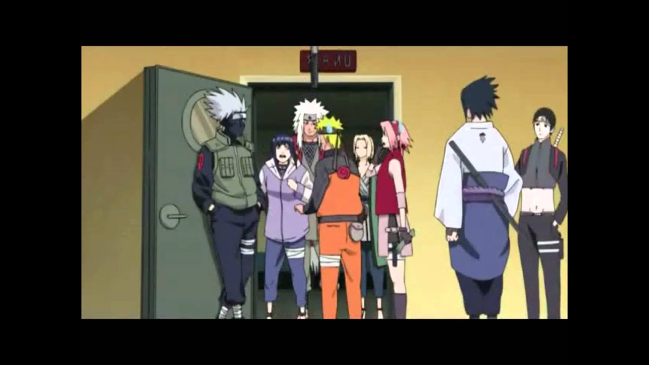 """Download Who says """"Naruto-kun"""" the best?"""