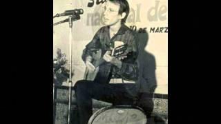 Hay quien precisa  - Silvio Rodriguez (version acustica)