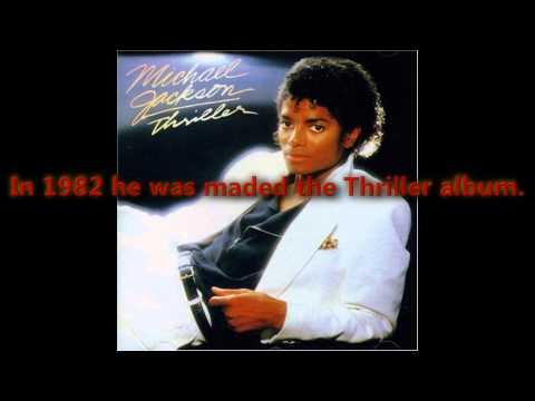 Michael Jackson's life (short summary)