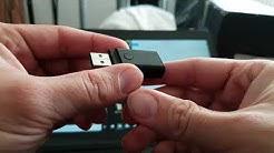 Versteckte Kamera im Usb Stick ? Mini Spionage Überwachungskamera getarnt im Speicher