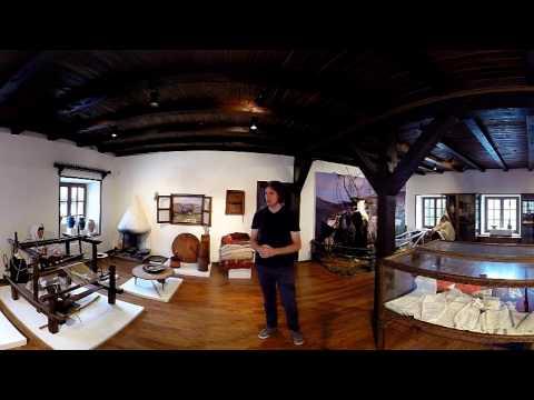 Muzej konjic 360 - 5 min