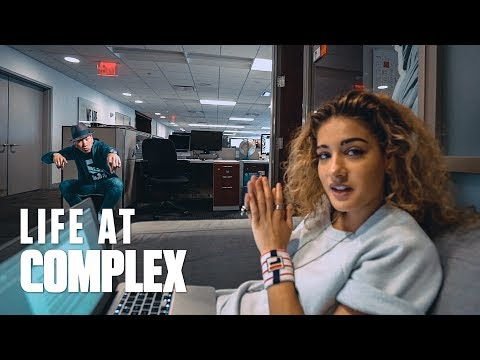 WE'RE THROWING SHADE AT CURRENT NBA PLAYERS! | #LIFEATCOMPLEX