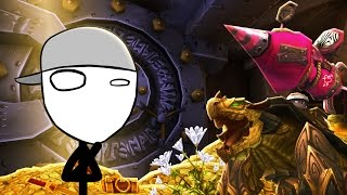 5 Idiotic Things in World of Warcraft