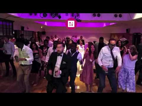 Candy Electric Slide Dance to Cameos 80s song