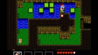 Gameplay Walkthrough - Startropics Chapter 3 part 3