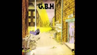 G.B.H. - Bell End Bop