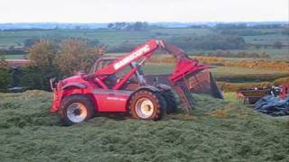 SILAGE NI, COCHRANES AT THE GRASS 2010