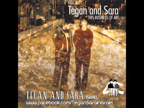 Tegan & Sara - My Number
