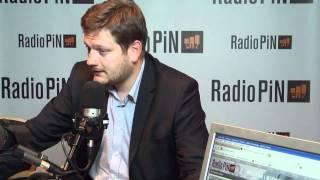 Ignacy Morawski - główny ekonomista Polskiego Banku Przedsiębiorczości.