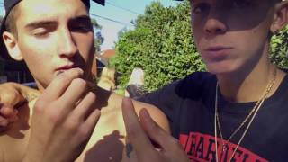 DRAMA BOYZ - T SHIRT REMIX (VIDEOCLIP)