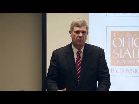Tom Vilsack on Functional Foods Research