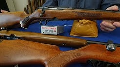Savage Model 340V .225 Winchester