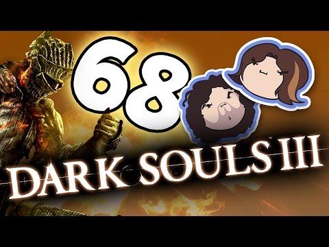Dark Souls III: Future Fire - PART 68 - Game Grumps
