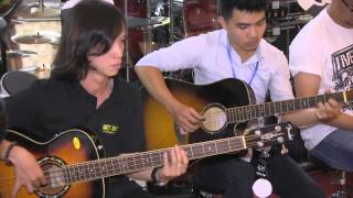 Ba Kể Con Nghe - Acoustic Band Cover