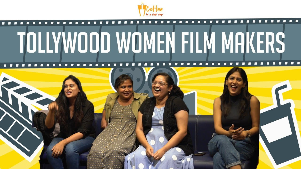 Newz-Tollywood Women Filmmakers | Women`s Day | Film-Making
