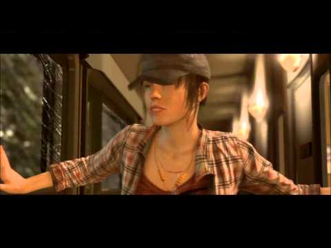 Beyond Two Souls Full Demo UNCUT!