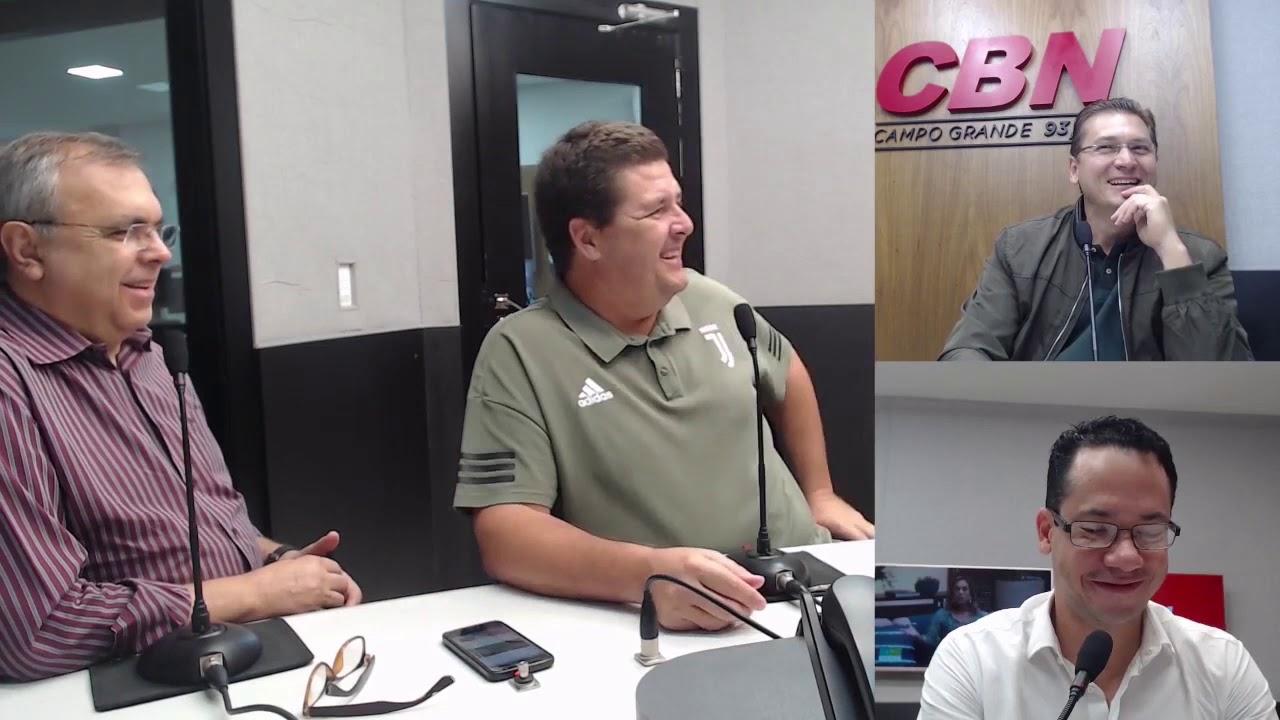 CBN Agro: Agrojornalistas falam da profissão e da comunicação rural