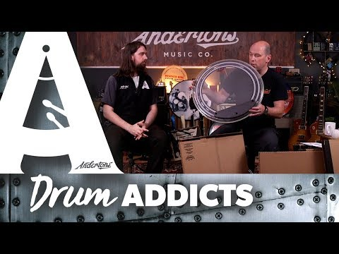 We're Talking About Bass Drum Heads - Remo