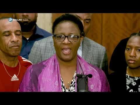Botham Jean\'s mother defends son and refers to  Amber Guyger as \