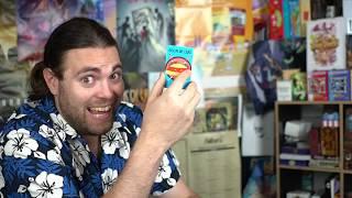 Taco Ninja Adventure - Kickstarter Board Game Review