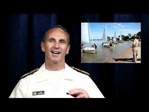 Chief of Naval Operations Summer Safety Message