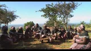 "Kenyan Traditional Dance (Kayamba) Performed by Digo Tribe, ""Lawakera"""