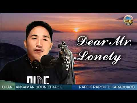 """Dear Mr. Lonely """"Rose Story Part 3"""" April 19, 2017"""