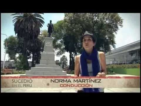 Sucedió en e Perú: Mariano Melgar