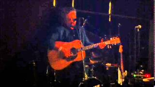 Fernando Viciconte - 2014-11-18 - Ideal Bar - Angel of Death