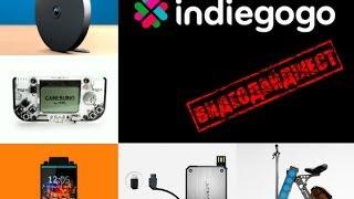 Дайджест IndieGoGo 14.03