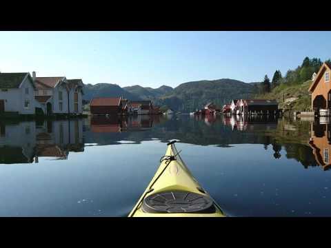 Norway, Feda