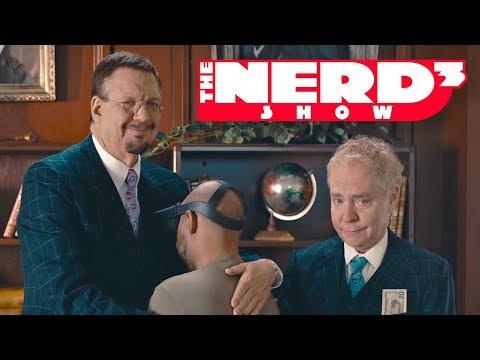The Nerd³ Show – 22/06/19 – The Post E3 Comedown