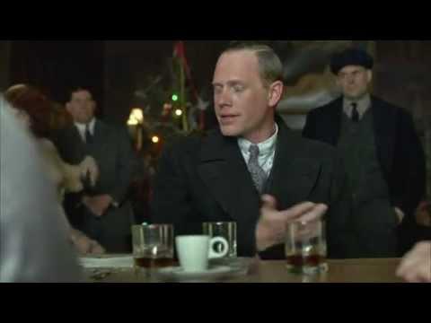 Boardwalk Empire - Al Capone of season 3