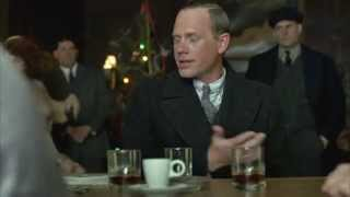 Boardwalk Empire - Al Capone of season 3