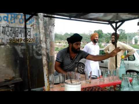 Goli wala Bata at kiratpur Sahib